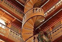 Stairs / Staircases