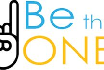 Youth Mental Health First Aid / What is Be the ONE? Be the ONE is a universal intervention that aims to build healthy communities and nurturing environments in Clackamas County middle and high schools.  Be the ONE seeks to decrease the negative attitude regarding behavioral health challenges and increase awareness and resources for those who are experiencing challenges themselves or for someone they know.  / by Open Minds & Doors| Mental Health Matters