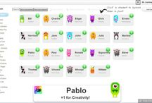 Teacher Blogs About ClassDojo / by ClassDojo