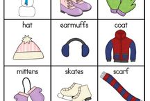 English for children / ENGLISH FOR KIDS