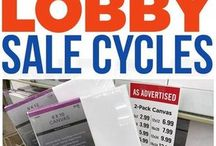 hobby lobby shopping information