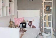 Kids slaapkamer inspiratie