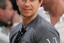 Mark Wahlberg / Hot dude