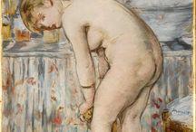 Manet Eduard