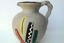 Eckhardt & Engler German Pottery