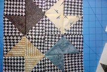 Quilting/Sewing Projects / by Nicole Chappelle