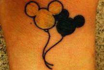 Tatuajes *.* / by viridiana martin