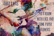 Lyrics ...