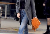 Dakota Johnson Style