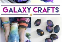 Kid Friendly Crafts
