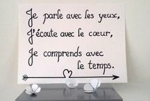 Belles citations