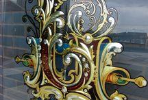 Glass-Artwork