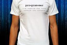 Cadouri pentru programatori / Idei de cadouri pentru colegul sau prietenul tau care este programator.