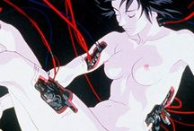 manga / anime