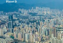 Asia // Hong Kong Travel / Discover Hong Kong with these travel and food tips!