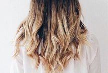 tumblr hair