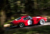 Classic Cars / All about vintage automobile legends!