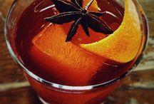 Craft Cocktails / Craft Cocktail Recipes