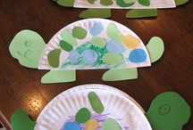 Sh digraph craft activities