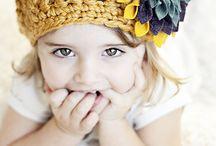 crochet čepice