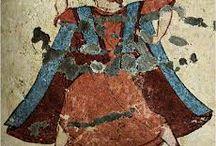Etruscan civilization VII- III BC