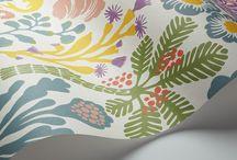#Tapetit / Tapetit kaikkiin huoneisiin ja tyyleihin löydät Värisilmästä. Tutustu kattavaan valikoimaan osoitteessa: www.varisilma.fi #Värisilmä