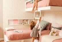 Habitación niños