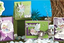 Fun Stampers Journey Bloom Box