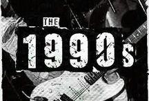 HISTORY • 1990s