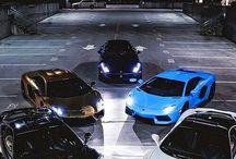 Cars like