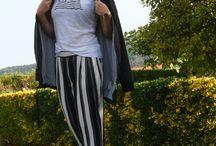 Stripes-rayas