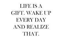 Life wisdom