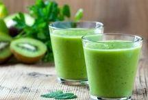 Gesunde Ernährung für Diättage