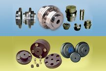 Couplings & Pully's in Bangalore | Saloc