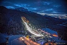 Ski jumping <3