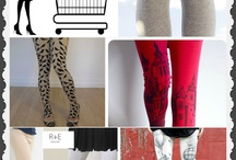 Fashion Trends / by Mandy Boles