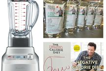 Ultimate Smoothie Giveaway / by Rocco DiSpirito