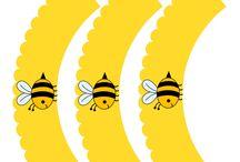 μελισσες ψαπ κεικ