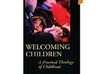Childrens and Youth Spirituality / reading and resoures