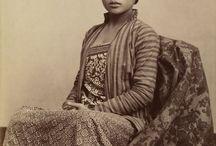Vintage Indonesia