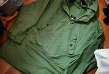Vintage Military, Outdoor & Workwear