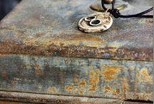 Jewelry / by Kathy Lowe