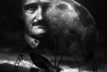 EdgarAllanPoe-Beautiful artwork