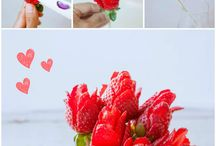 Ideas for romantic breakfast and some fun