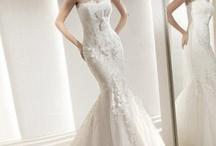 Wedding Dress&Accs.