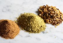 Spices, Herbs & Seasonings