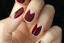 Nails / by Mary Stevenson
