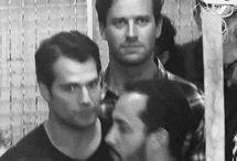 Armie & Henry