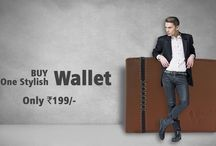 Stylish Wallets for Mens / Buy Slim and Stylish Wallets online at best prices in India from walletvilla.com