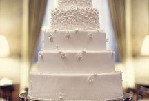 Cake ideas / by Kathy Greve